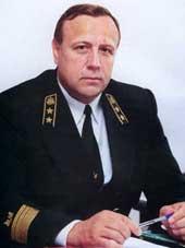 Белоусов Николай Данилович