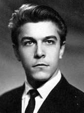 Бондаренко Михаил Федорович. Окончил 11 классов в 1965 году с золотой медалью.