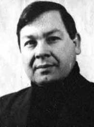 Давиденко Валерий Иванович