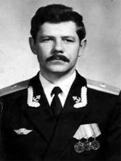 Федьков Михаил Алексеевич.
