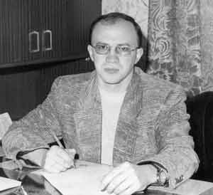 Галанов Александр Анатольевич