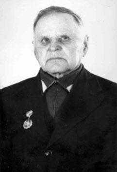 Иволга Иван Михайлович.