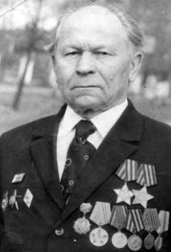 Калюпанов Василий Иванович