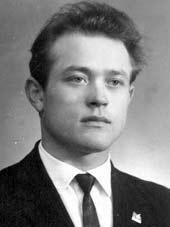 Кулешов Александр Захарович.
