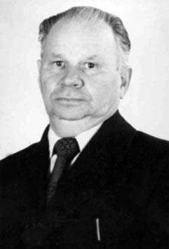 Медведев Александр Ефимович
