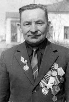 Мищенко Александр Николаевич
