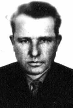 Недоливко Иван Сидорович