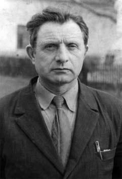 Печкуров Николай Павлович