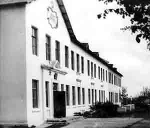Новобобовичская школа 1969 г.