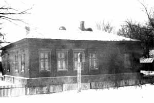 В 1892 году в селе Новые Бобовичи открылась первая школа
