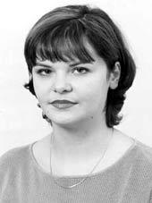 Серая Ольга Алексеевна.