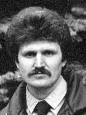Сергеев Владимир Николаевич.