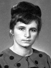 Шакуло Тамара Даниловна.