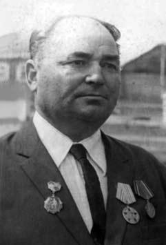 Скупяко Иван Николаевич