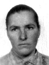 Сторожева Мария Павловна.