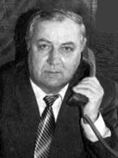 Святоха Александр Ефимович.