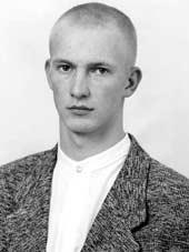 Ханаев Андрей Григорьевич.