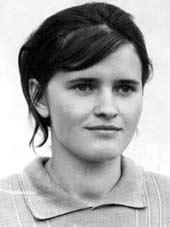 Якубенко Анна Денисовна.